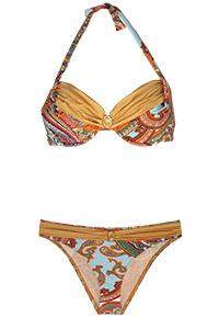 Bip-Bip Pondicherry Clarine Bra Bikini