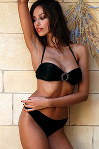 Grimaldi Bandeau Bikini 139