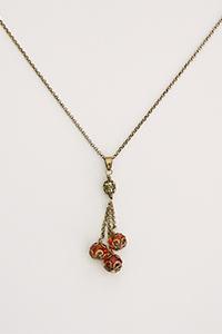 Lola Luna Gaia Necklace
