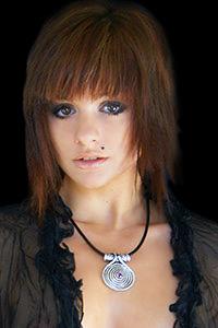 Lola Luna Serena Necklace