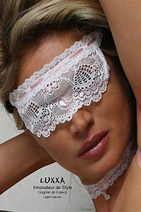 Luxxa Cancer Eye Mask