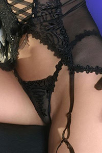 Luxxa Cannes G-String