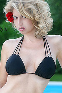 Luxxa Ibiza Bikini Bra