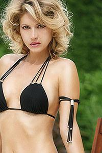 Luxxa Ibiza Arm Bracelet