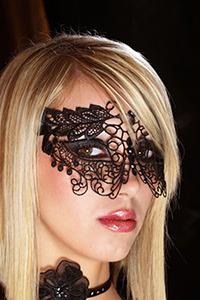 Luxxa Lion Mask