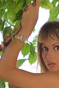 Luxxa Love Creme Bracelet