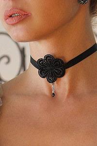 Luxxa Ose Baya Necklace