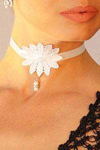 Luxxa Ose Floria Necklace
