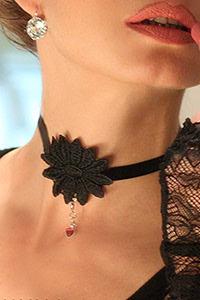 Luxxa Ose Naomi Necklace